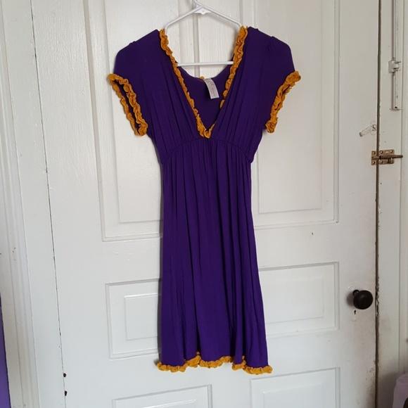 Cute Mardi Gras Dresses